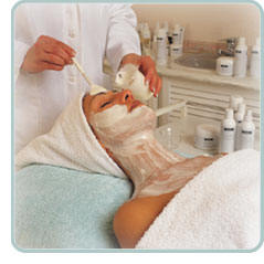 Deep Cleansing Treatment